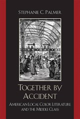 Together by Accident | Stephanie C. Palmer |