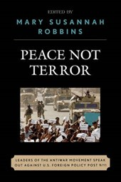 Peace Not Terror | Mary Susannah Robbins |
