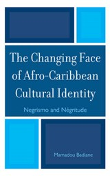The Changing Face of Afro-Caribbean Cultural Identity | Mamadou Badiane |