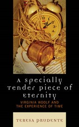 A Specially Tender Piece of Eternity | Teresa Prudente |
