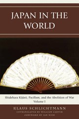 Japan in the World, Volume | Klaus Schlichtmann |