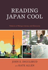 Reading Japan Cool | John E. Ingulsrud |
