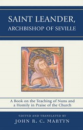A Book on the Teachings of Nuns and a Homily in Praise of the Church