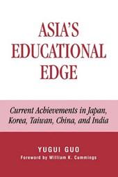 Asia's Educational Edge