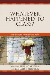 Whatever Happened to Class? |  |