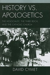 History vs. Apologetics | David Cymet |
