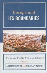 Europe and Its Boundaries | auteur onbekend |