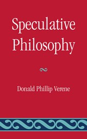 Speculative Philosophy