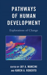 Pathways of Human Development | auteur onbekend |