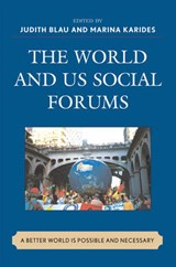 The World and US Social Forums |  |
