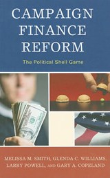 Campaign Finance Reform | Melissa M. Smith |