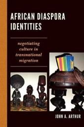 African Diaspora Identities