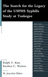 The Search for the Legacy of the Usphs Syphilis Study at Tuskegee | auteur onbekend |