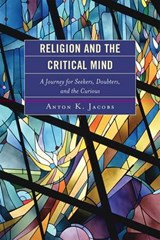 Religion and the Critical Mind | Anton Jacobs |
