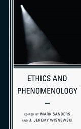 Ethics and Phenomenology | auteur onbekend |