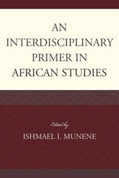 An Interdisciplinary Primer in African Studies