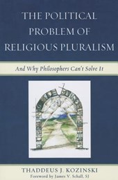 Political Problem of Religious Pluralism