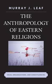 Anthropology of Eastern Religions