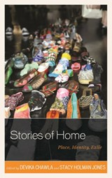 Stories of Home | auteur onbekend |