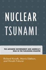 Nuclear Tsunami | Richard Krooth |