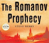 The Romanov Prophecy | Steve Berry |