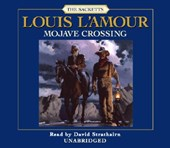 Mojave Crossing | Louis L'amour |