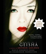Memoirs of a Geisha | Arthur Golden |