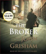 The Broker | John Grisham |