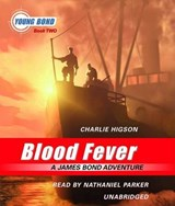 Blood Fever | Charles Higson |
