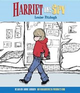 Harriet the Spy | Louise Fitzhugh |