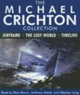 The Michael Crichton Collection | Michael Crichton |