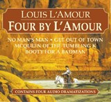 Four by L'Amour | Louis L'amour |