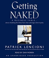 Getting Naked | Patrick Lencioni |