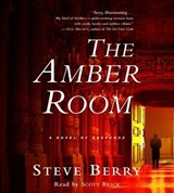 The Amber Room | Steve Berry |