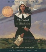 The Witch of Blackbird Pond | Elizabeth George Speare |