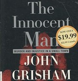 The Innocent Man | John Grisham |
