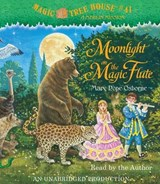 Moonlight on the Magic Flute | Mary Pope Osborne |