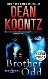 Brother Odd | Dean R. Koontz |