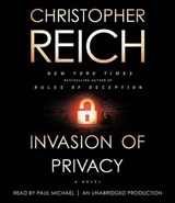 Invasion of Privacy | Christopher Reich |