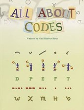 All about Codes | Gail Blasser Riley |