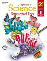 Steck-Vaughn Higher Scores on Science Standardized |  |