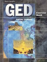 GED Exercise Books | Steck-Vaughn Company |