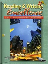 Reading & Writing Excellence | Estelle Kleinman |