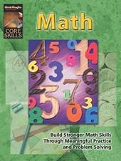 Core Skills Math Grd