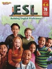ESL Building English Proficiency