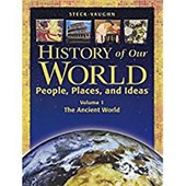 History of Our World | Billings |