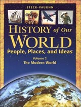 History of Our World | Henry Billings |