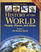 History of Our World