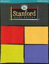 Test Best Stanford Advanced 2 Mathematics
