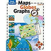 Maps, Globes, Graphs